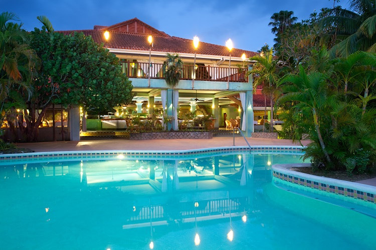 adult only resorts in jamaica № 321101