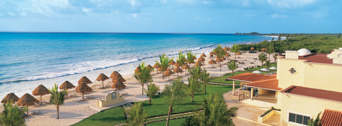 All Inclusive Vacations at Secrets Capri Riviera Cancun