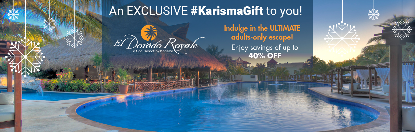 DEAL1-El-Dorado-Royale-LARGE-Hero-1 #Karismagift Holiday Savings!