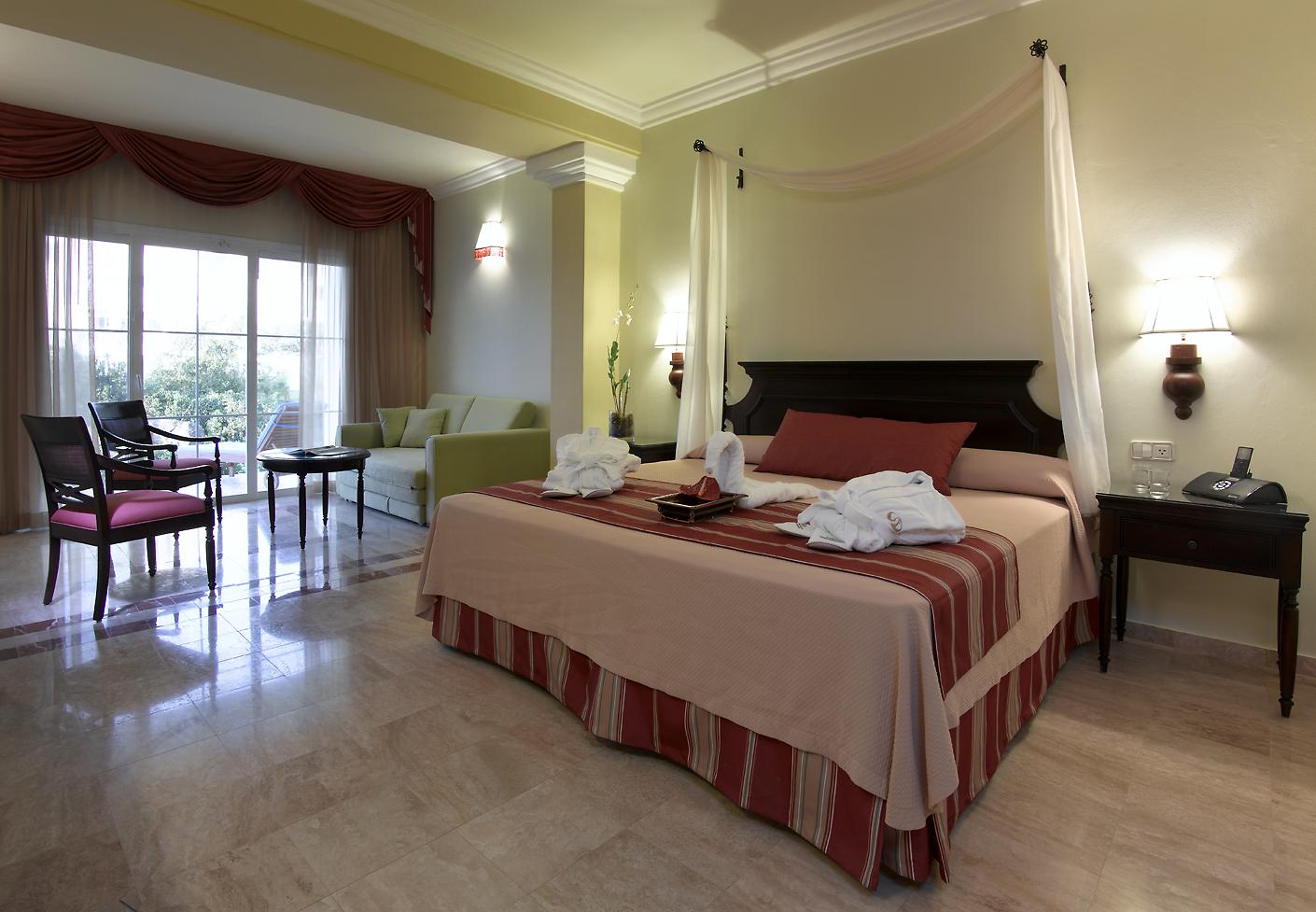 Grand Palladium Jamaica Resort And Spa All Inclusive Junior Suite