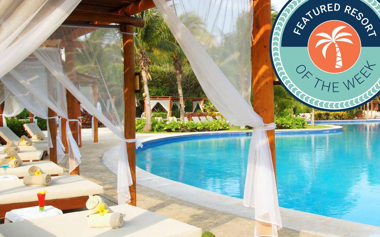 Valentin Imperial Maya 1024x640 Featured Resort Of The Week: Valentin  Imperial Maya