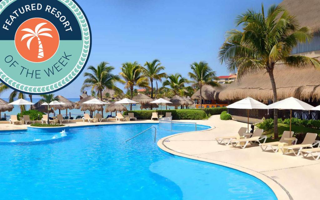 Catalonia-Riviera-Maya-1024x640 Featured Resort of the Week: Catalonia Riviera Maya