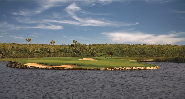 MoonPalace_Lakes-1 Top 5 Golf Courses at All Inclusive Resorts