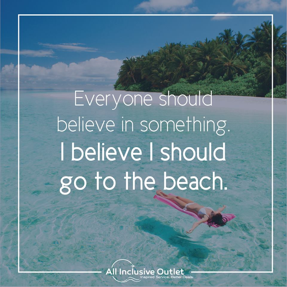 Travel Quotes To Inspire Your Next Getaway All Inclusive - 9 things not to bring on your next vacation