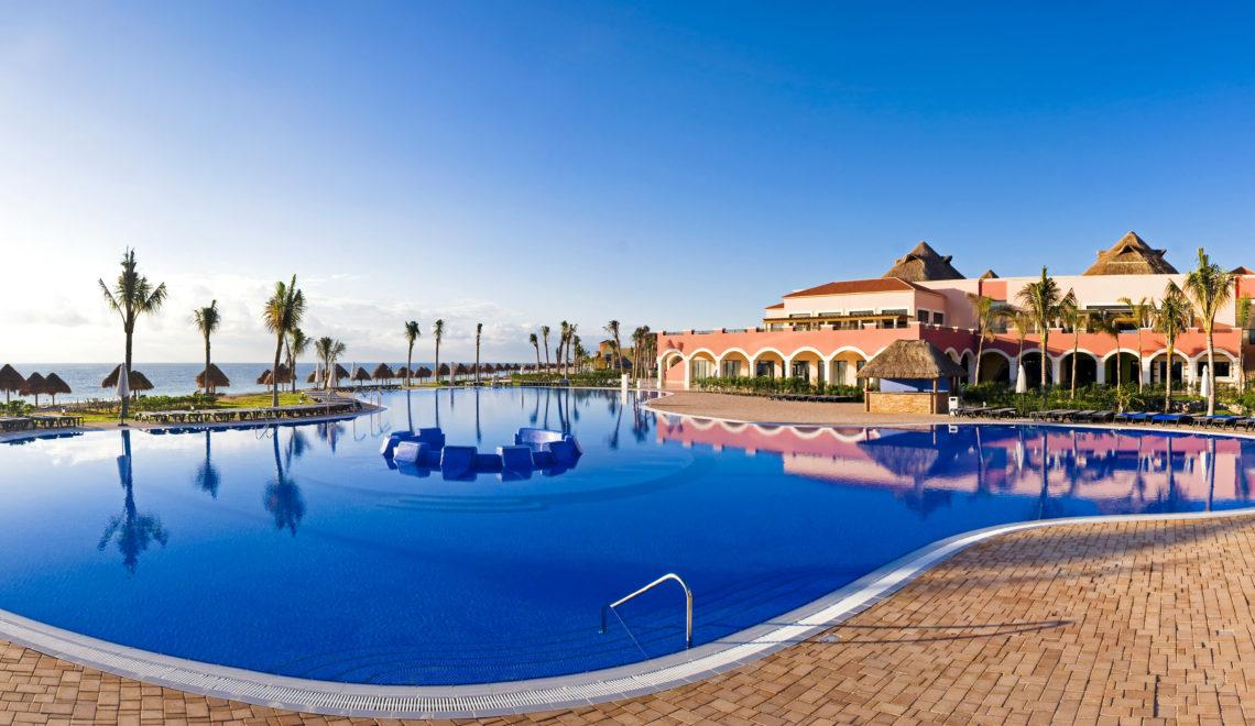Hotel Ocean Coral & Turquesa, México