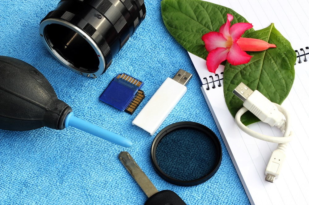 shutterstock_49854568 Must Have Travel Products & Tips While on Vacation
