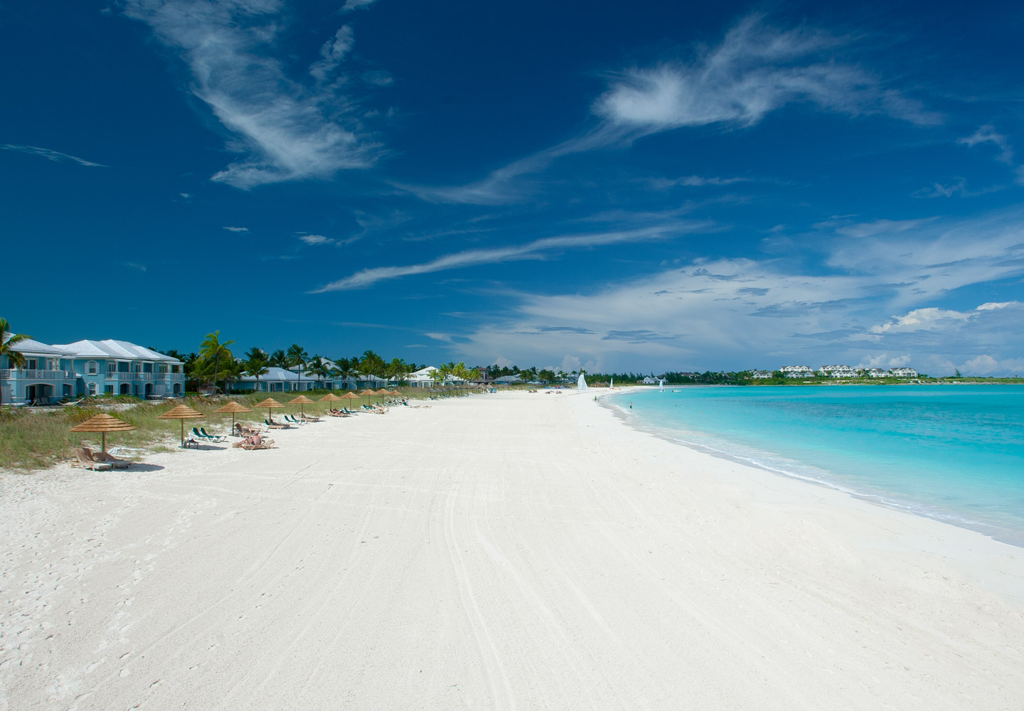 Featured Resort Of The Week Sandals Emerald Bay All