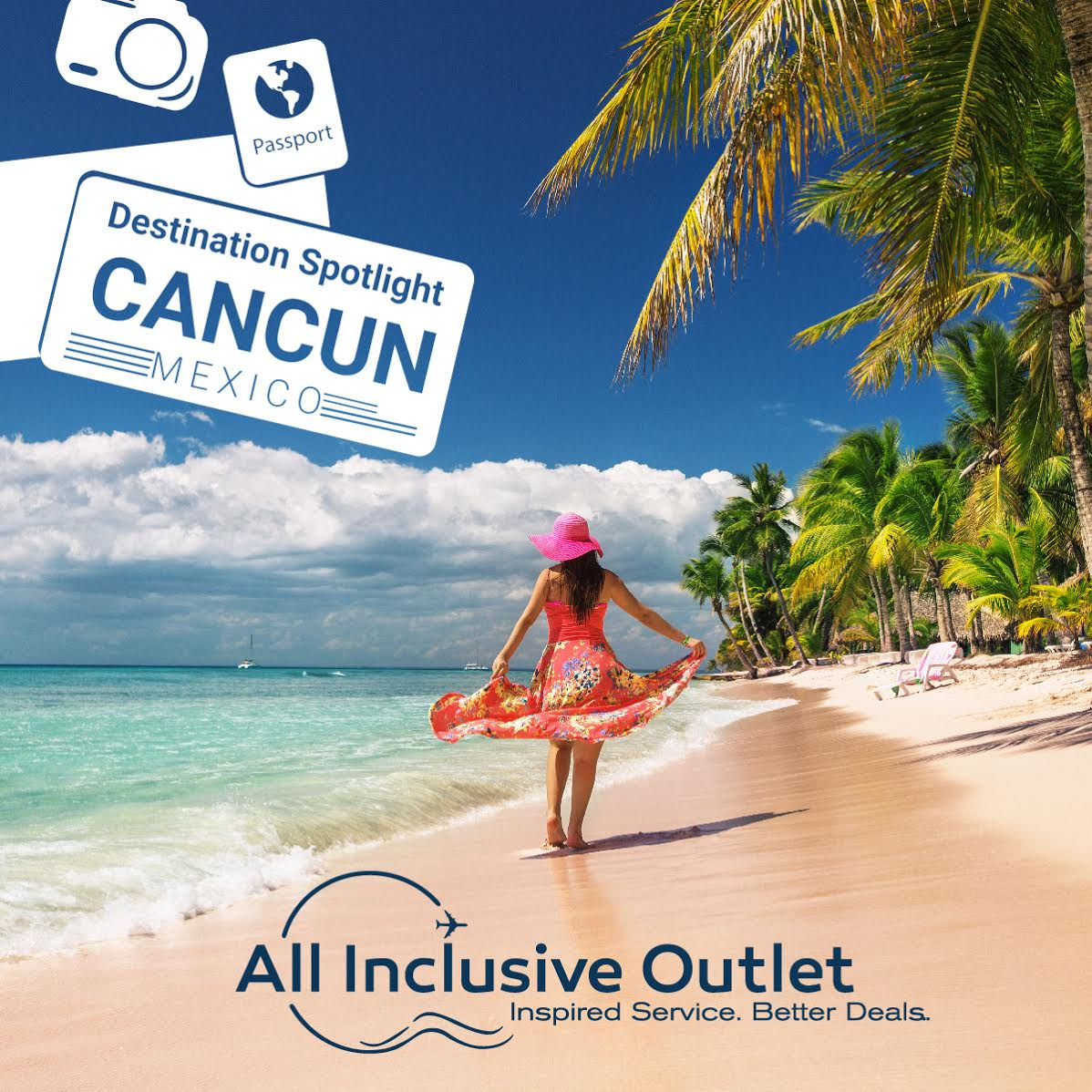 All inclusive outlet coupons