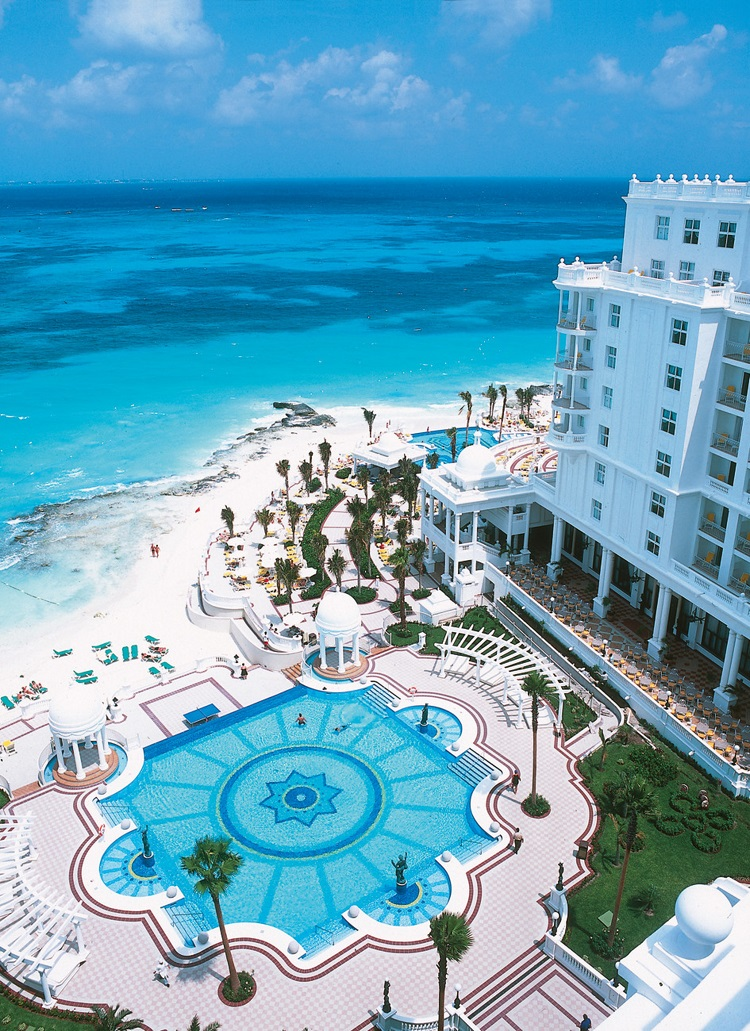 Dreams Destination Spotlight: Cancun