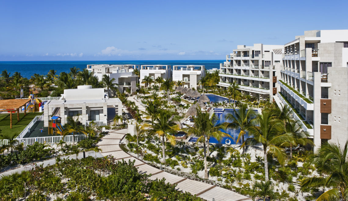 Featured Resort of the Week: Beloved Playa Mujeres