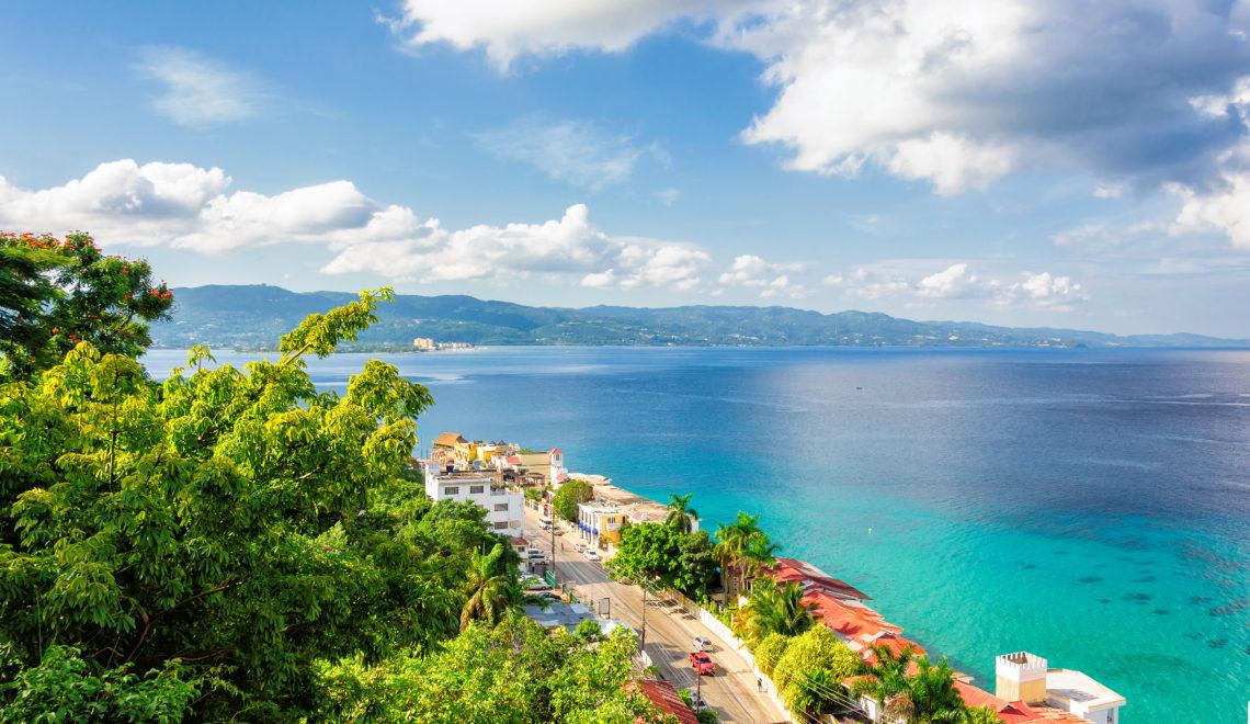 "Destination Spotlight: Montego Bay or ""MoBay"""