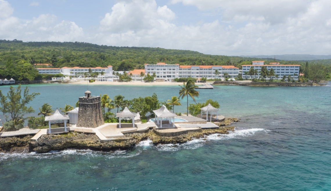Featured Resort of the Week: Couples Tower Isle