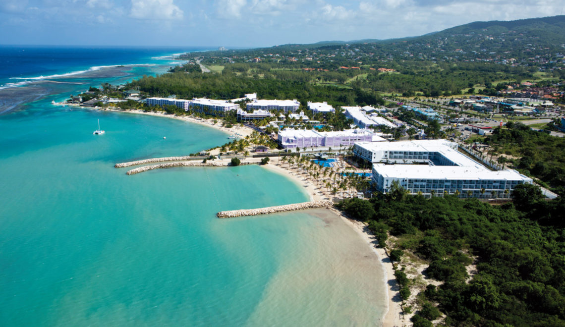 Featured Resort of the Week: Riu Palace Jamaica