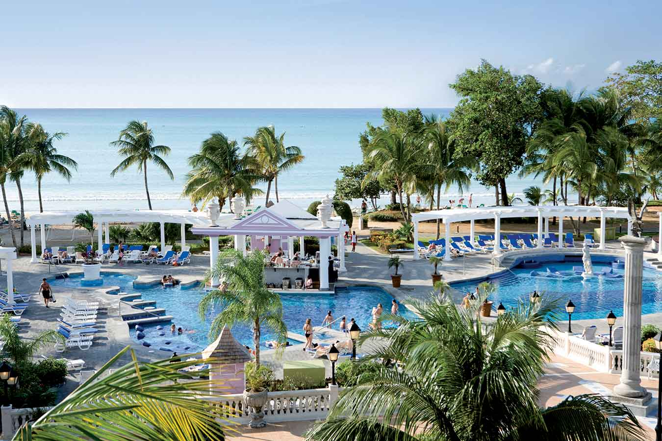 Negril Cool Jamaican Tranquility All Inclusive Outlet Blog - Jamaica vacations all inclusive