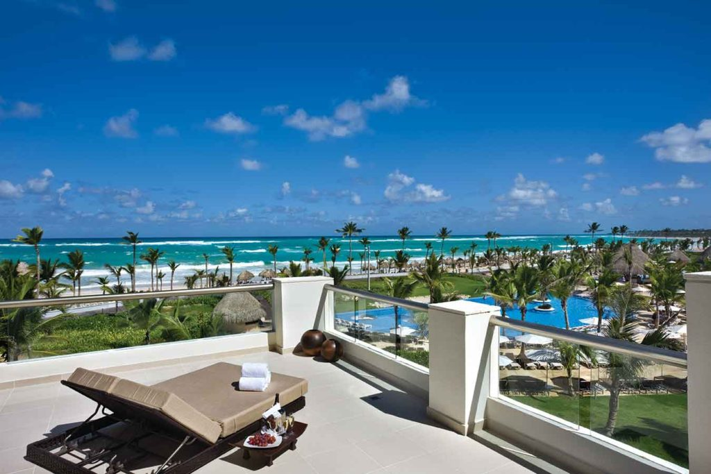 Balcony-View-of-Beach-1024x683 Featured Resort of the Week: Hard Rock Hotel & Casino Punta Cana