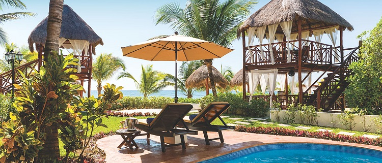 Featured Resort of the Week: El Dorado Seaside Suites