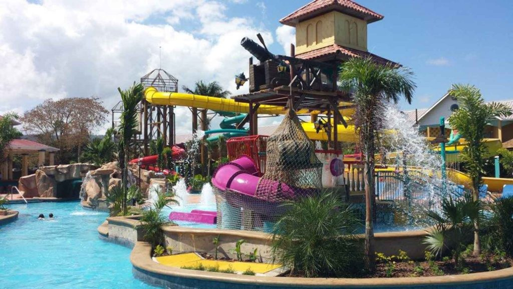 Top 8 Waterparks You Re Sure To Love All Inclusive