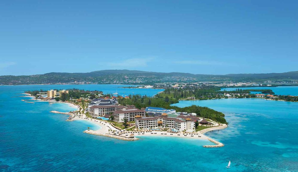 Featured Resort of the Week: Secrets Wild Orchid Montego Bay Resort