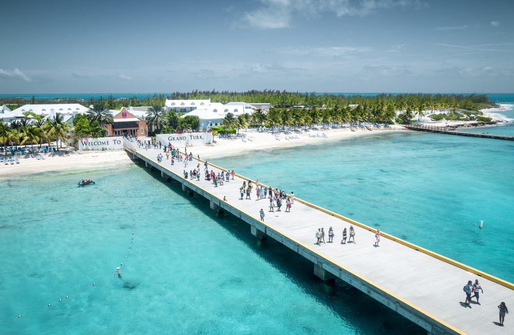 featured Turks and Caicos: A Quaint Beach Paradise