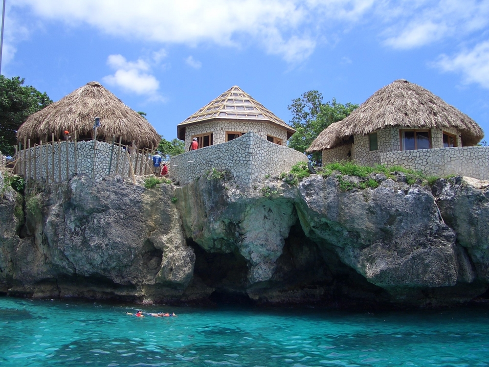 Negril cool jamaican tranquility all inclusive outlet blog for Acheter maison jamaique