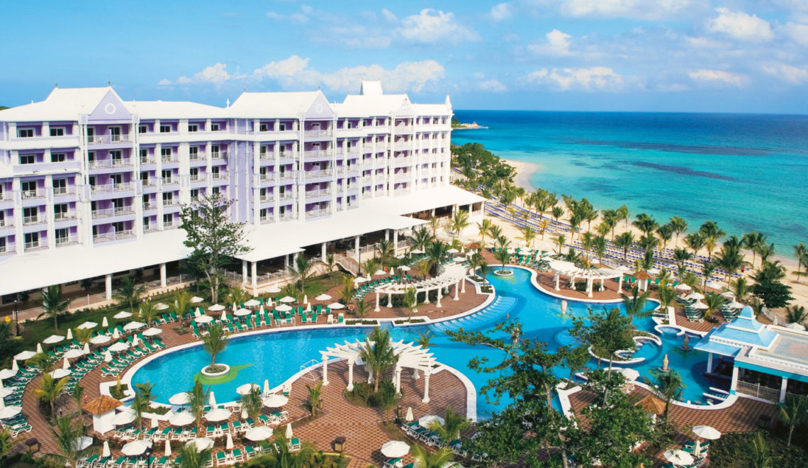 Featured Resort of the Week: Riu Ocho Rios
