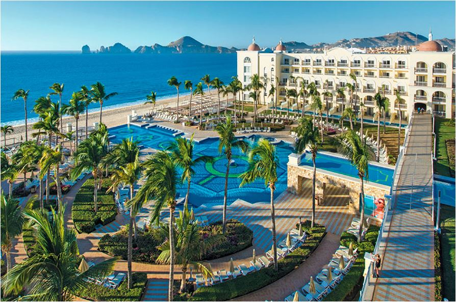 All Inclusive Resorts In Cabo San Lucas Our Top Ten Favorites