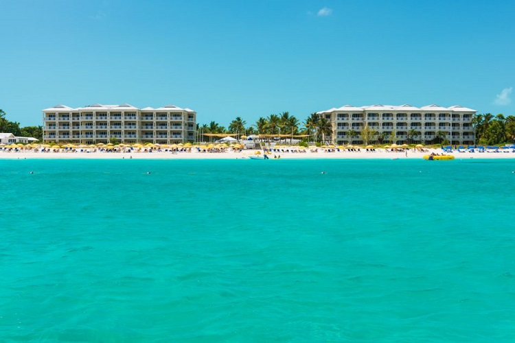 Riu-Palace-Antillas Best Places to Stay in the Caribbean