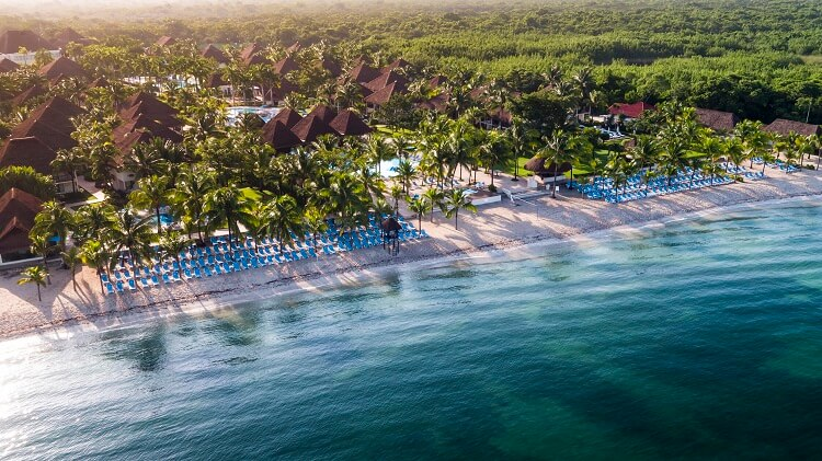 Best all inclusive scuba diving resorts all inclusive outlet blog - Cozumel dive packages ...