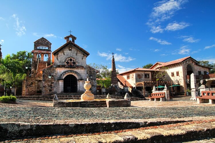Altos-de-Chavon-1 Best Things to Do in the Dominican Republic