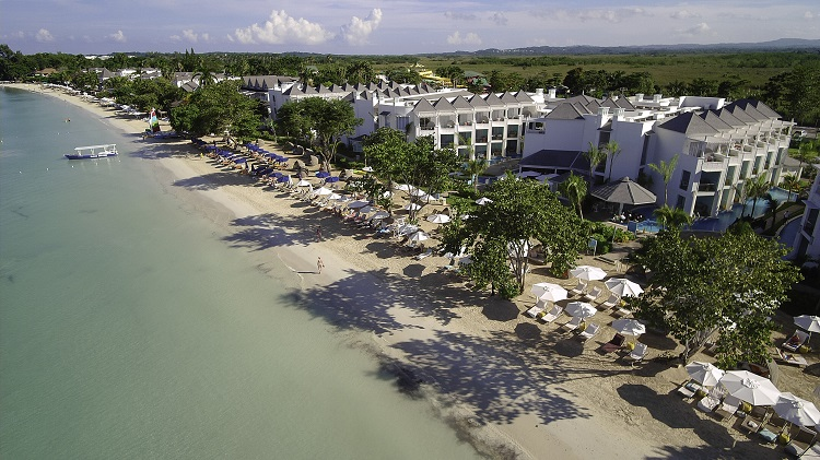 Azul Beach Resort Negril All Inclusive Vacations