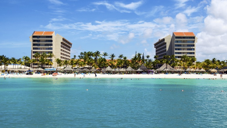 Barcelo Aruba all inclusive vacations