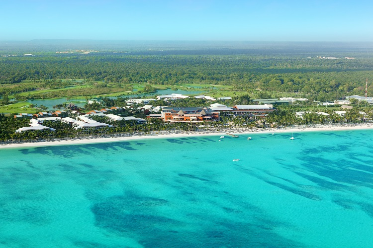 Barcelo Bavaro Palace All Inclusive Vacations