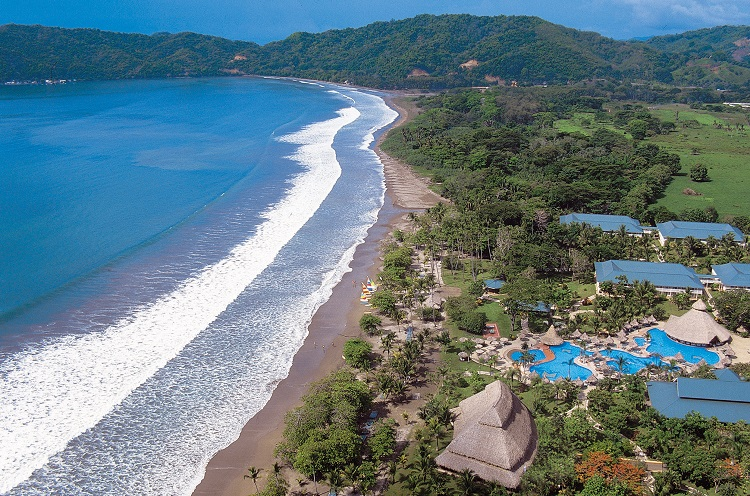 Dreams-Las-Mareas-Costa-Rica-1 Cheap All Inclusive Resorts in Costa Rica