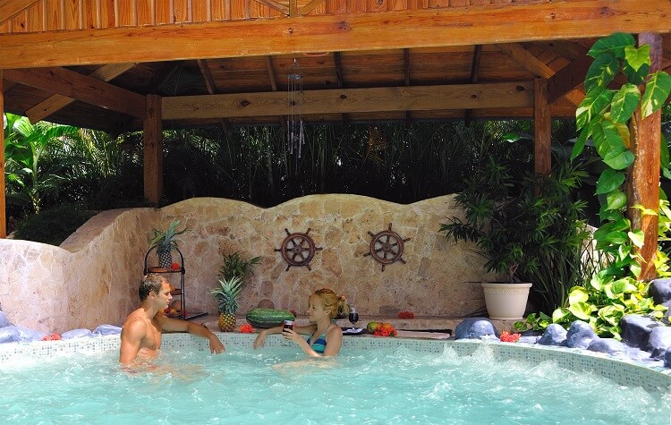 Hard-Rock-Hotel-Riviera-Maya Best All Inclusive Spa Resorts