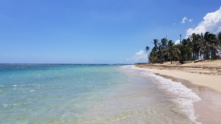 Beach-1 An All Inclusive Vacation to Punta Cana: A Travel Agent's Perspective
