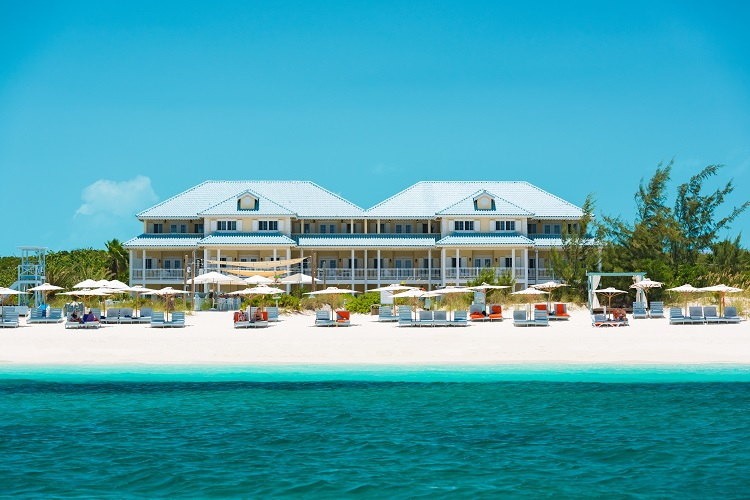 Best Turks and Caicos All Inclusive Resorts