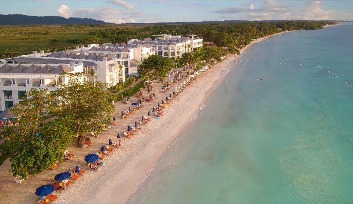 Featured Resort Spotlight: Azul Beach Resort Negril