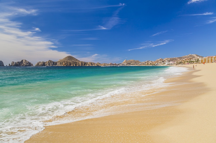 Cabo-San-Lucas-beach Best and Cheapest Time to Visit Cabo San Lucas