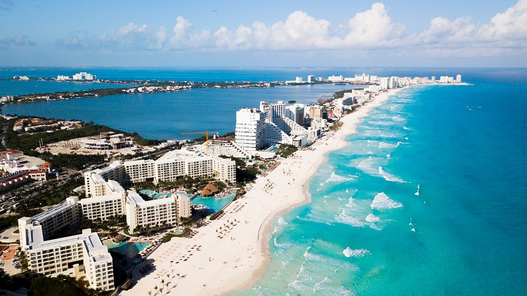 Best and cheapest time to visit Cancun