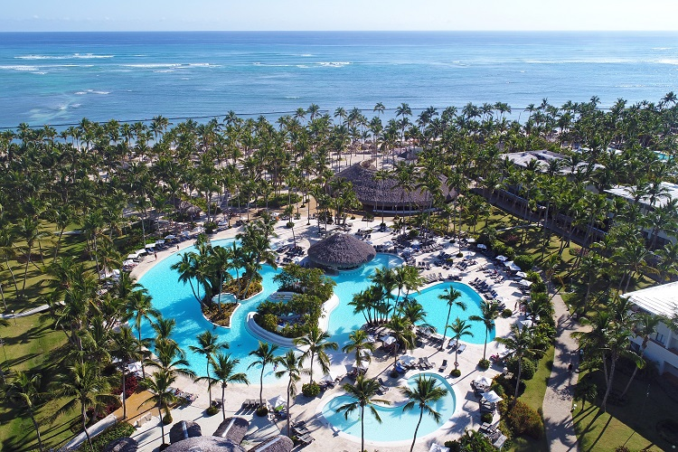 Now-Garden-Punta-Cana Cheap All Inclusive Resorts in Punta Cana