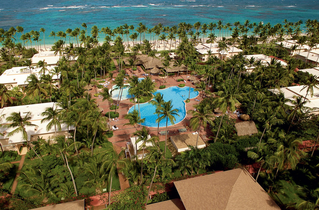 Pool-Spa Best Places to Stay in the Dominican Republic