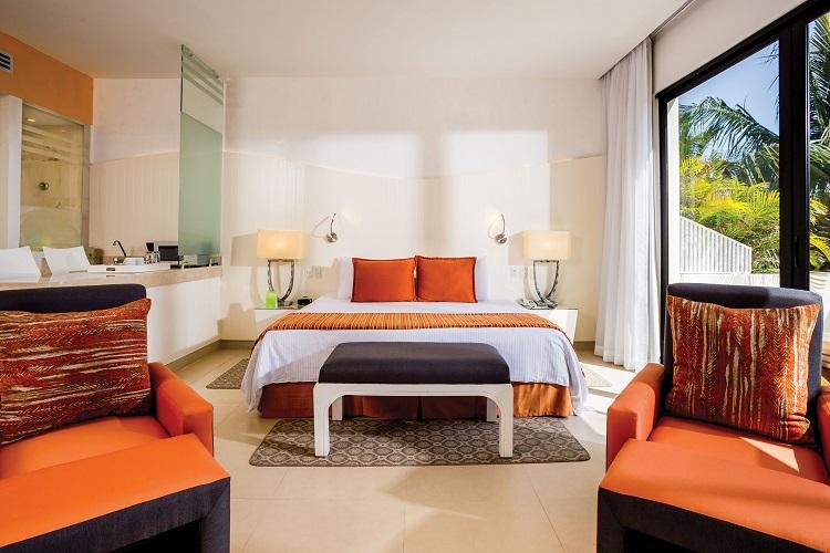 Sunscape-Akumal Sunscape Akumal Beach Resort & Spa All Inclusive Vacations