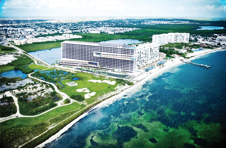 Dreams Vista Cancun Resort & Spa all inclusive vacations