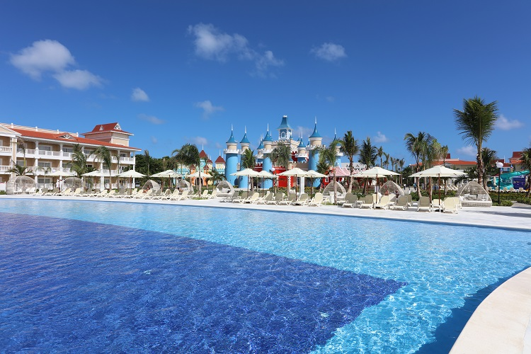 Fantasia Bahia Principe Punta Cana all inclusive vacations