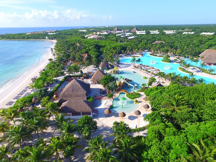 Grand Palladium Colonial Resort & Spa All Inclusive Vacations