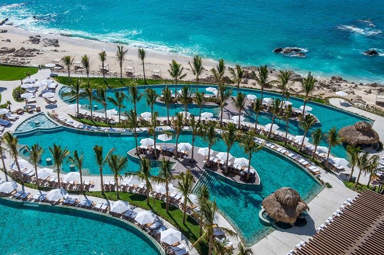 Riu-Santa-Fe-1 The Top Cabo San Lucas Resorts to Visit in 2019