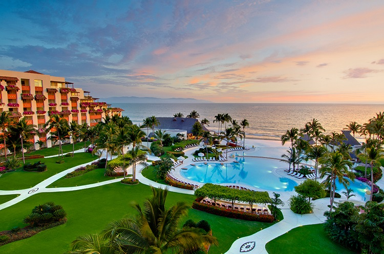 Top 10 All Inclusive Resorts in Mexico