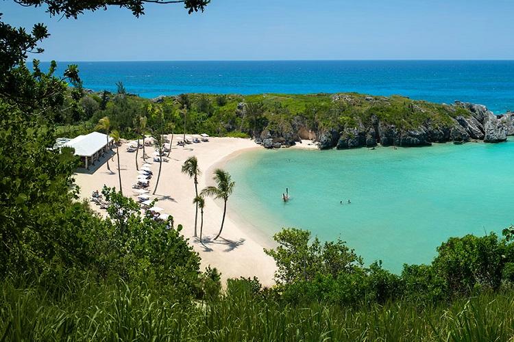Rosewood-Bermuda Bermuda Resorts: Top 5 Places to Stay in Bermuda