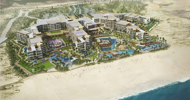 Hard Rock Hotel Los Cabos All Inclusive Vacations