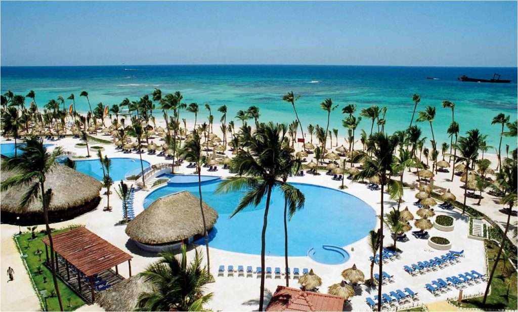 CataloniaBavaroBeach-Punta-Cana-aerial-1024x576 Cheap All-Inclusive Resorts in Punta Cana